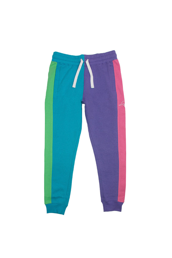 Color Block Squad Joggers