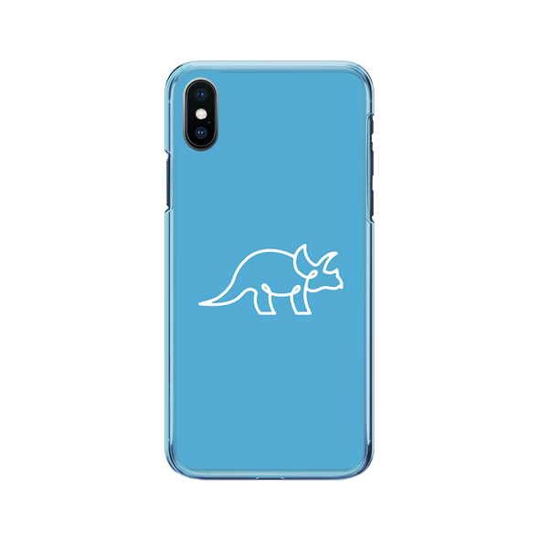 The Blue Color Phone Case