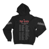 Limited Edition Try Guys Tour Band Hoodie