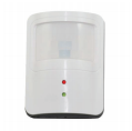 Wireless Occupancy Sensor, Wall Mount, 8