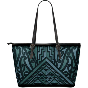 Taniko Shoulder Bag - Korora (Grey Blue) - (Xmas delivery cutoff - 16 Nov)