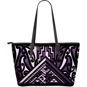 Taniko Shoulder Bag - Papura (Purple)