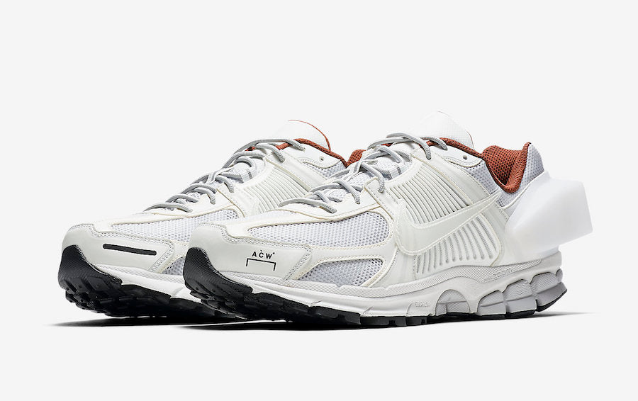 sale retailer d6634 caaa6 A Cold Wall x Nike Zoom Vomero +5
