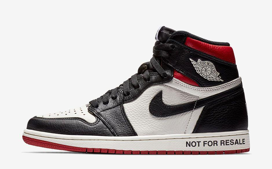 Release Date  Second Release of Air Jordan 1 Retro High OG  Not For Re -  Sneakest 24cd18e8a