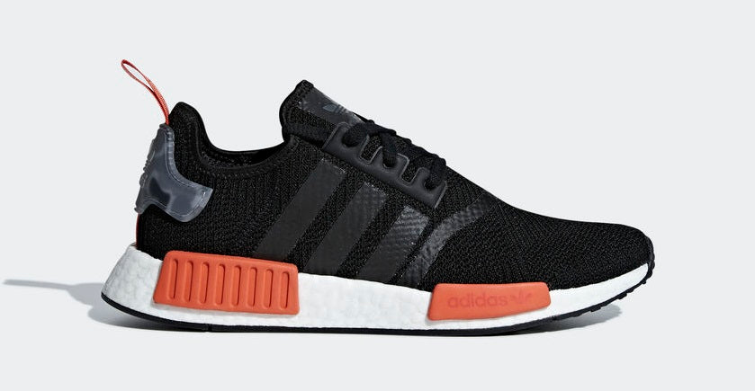 55873bb7e Singapore Release  Adidas NMD R1  Camouflage Heel  - Sneakest