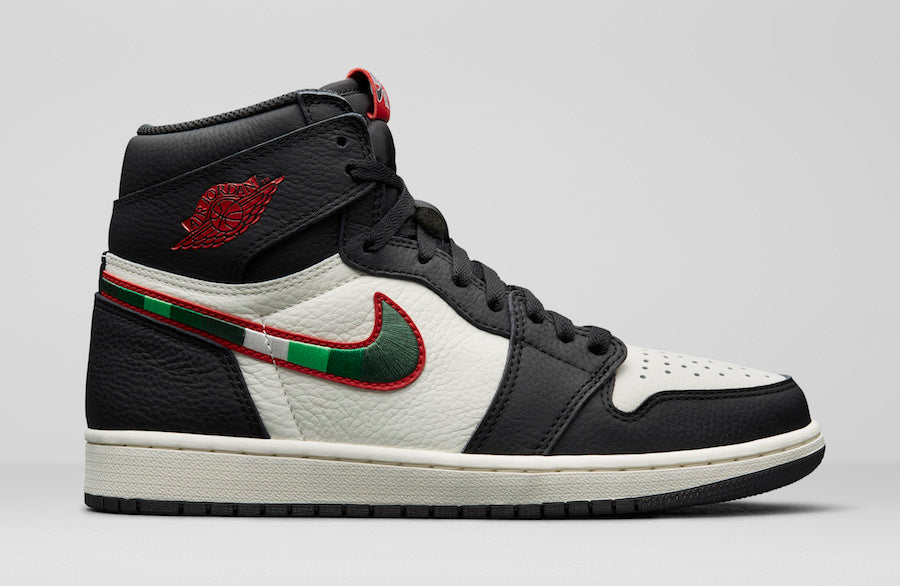 Air Jordan 1 Retro High OG 'A Star Is Born'