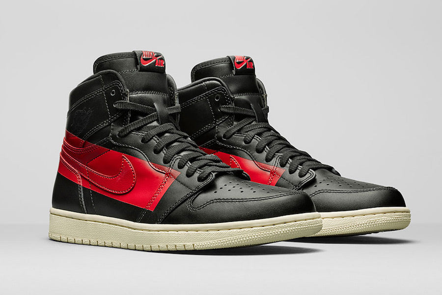 the latest e7003 0ac2b Singapore Release  Air Jordan 1 Retro High OG Defiant  Couture  - Sneakest