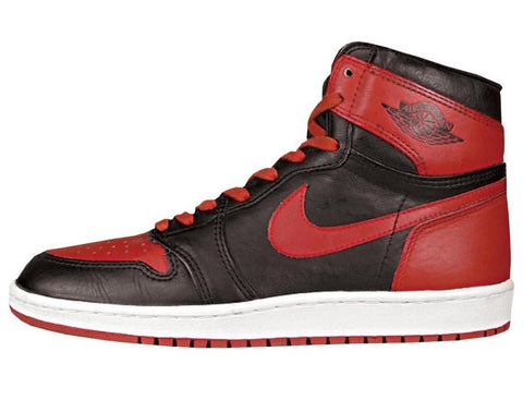 Air Jordan 1 Retro High OG 85 'Bred'