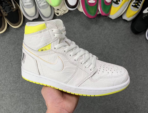 Air Jordan 1 Retro High OG 'First Class Flight'