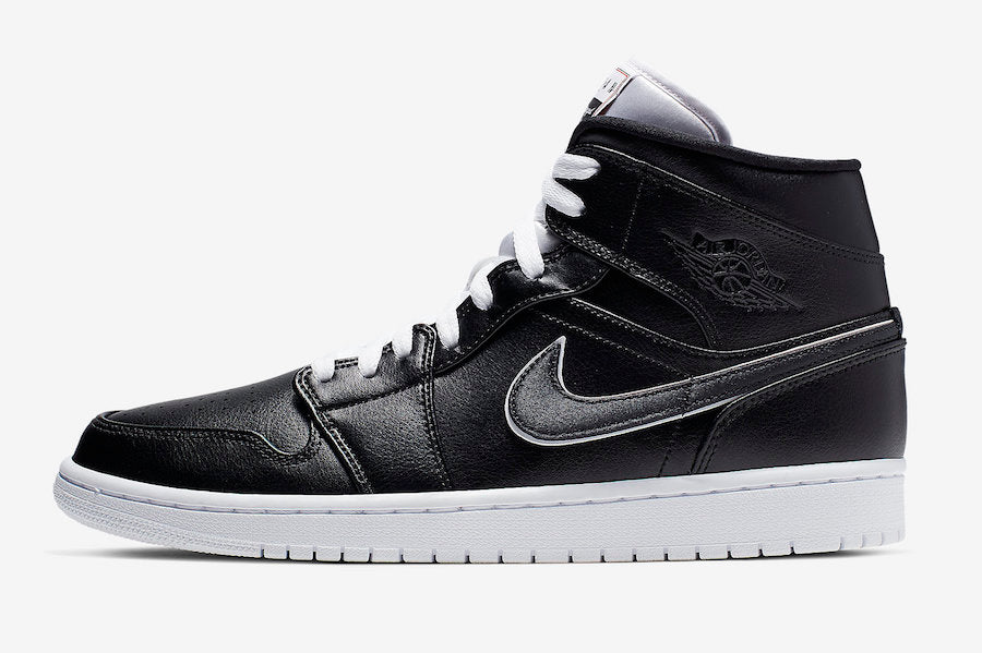 Air Jordan 1 Retro Mid 'Maybe I Destroyed the Game'