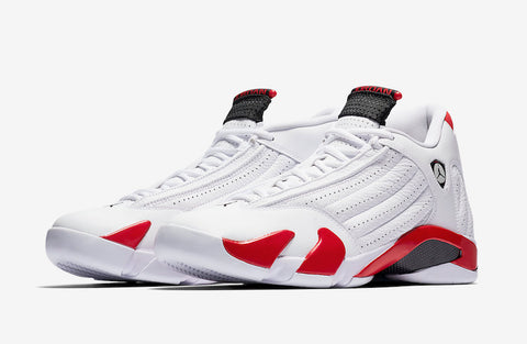 Air Jordan 14 Retro 'Candy Cane'