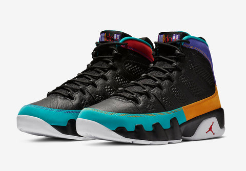 Air Jordan 9 Retro 'Dream It, Do It'