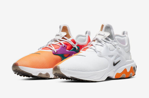 BEAMS x Nike React Presto 'Dharma'