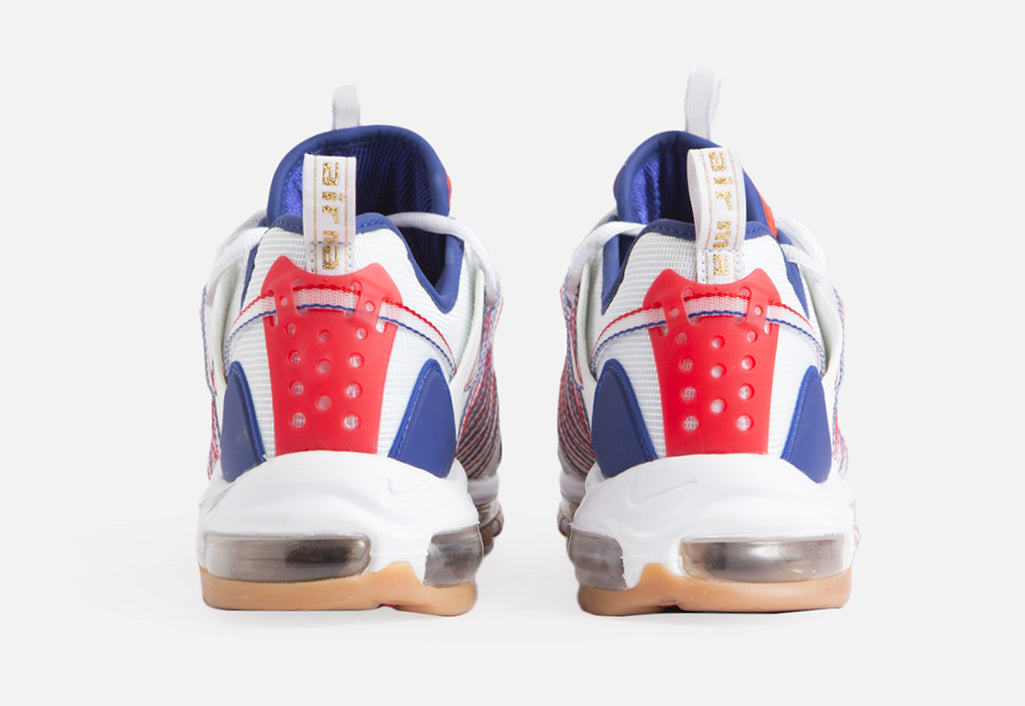 7fbddf84c4 Singapore Release: Clot x Nike Air Max Haven 97 - Sneakest