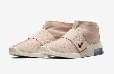 hot sales 94173 17d60 Nike Air Fear of God Moccasin