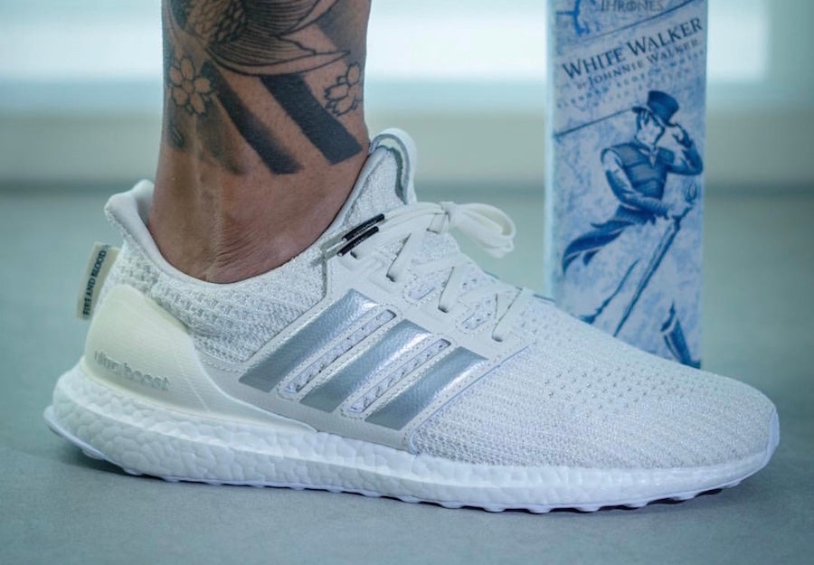 28574d1f5aa23 Singapore Release  Game of Thrones x Adidas Ultra Boost  House ...