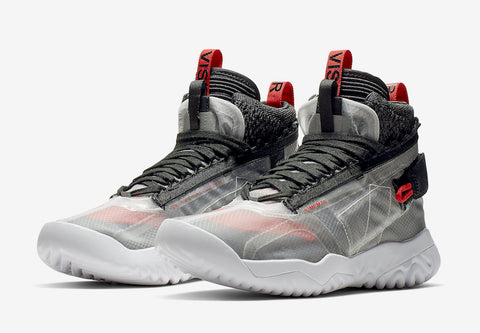 12930c6a3faa Jordan Apex-Utility. Jordan Brand combines the Nike React technology and Air  ...