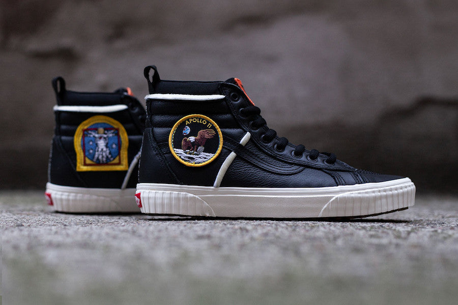 884f845fddedfd Release Date  NASA x Vans  Space Voyager  Collection - Sneakest