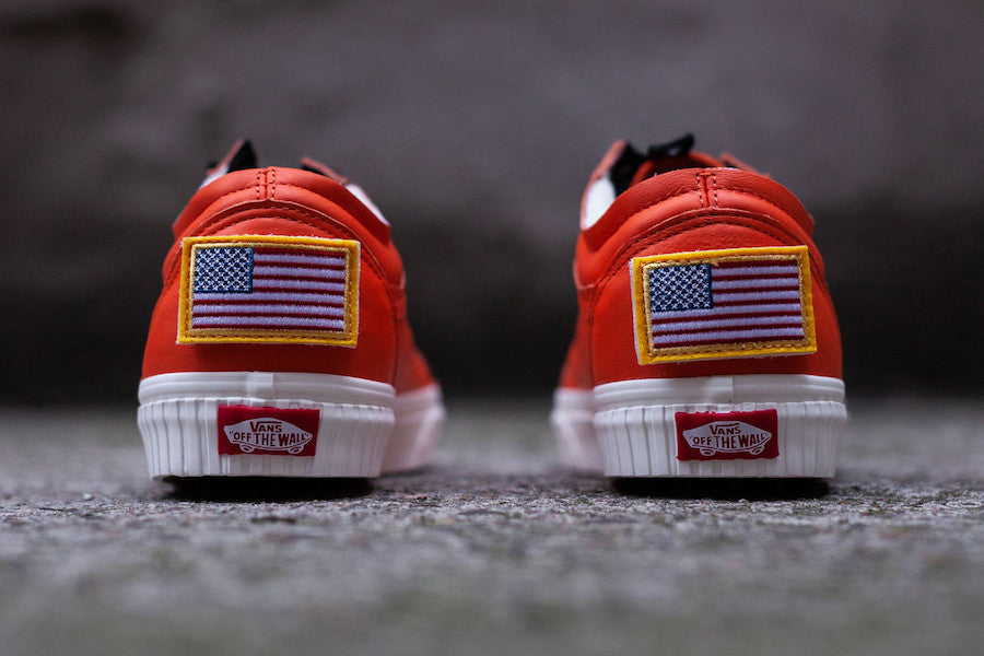 1e959dee5a Release Date  NASA x Vans  Space Voyager  Collection - Sneakest
