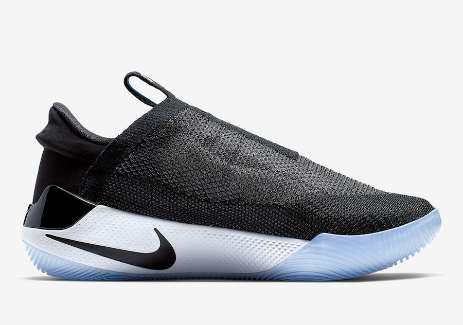 57f4437a841 Nike introduces the first self-lacing basketball sneakers  Nike Adapt BB