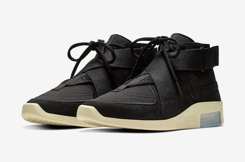 Nike Air Fear of God 180 'Black'