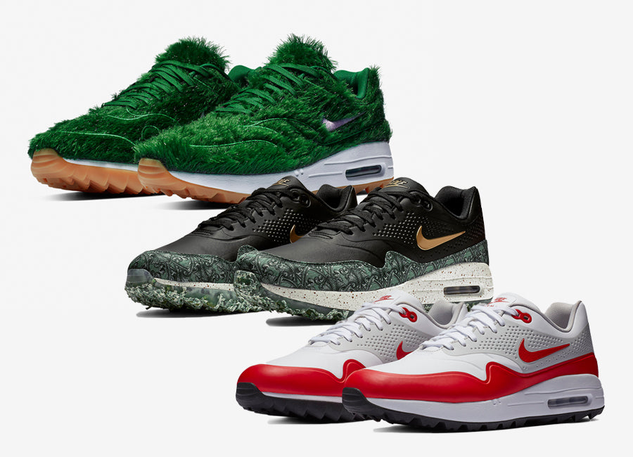 a901077f26c8 Nike Air Max 1 G  Grass     OG     Payout  - Sneakest