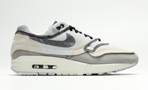 72d077630fbd7 Nike Air Max 1  Inside Out