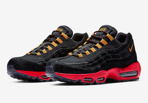 Nike Air Max 95 'Chinese New Year'