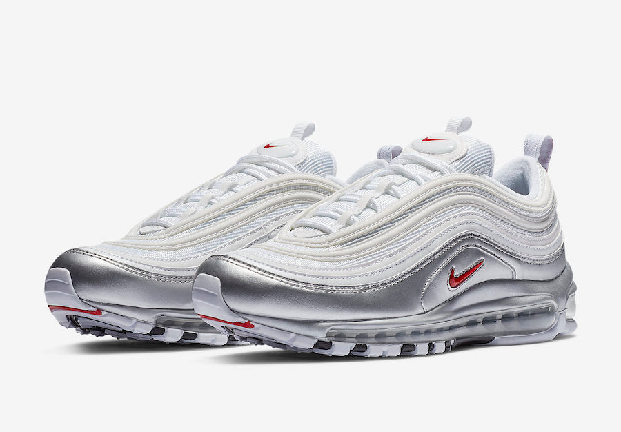 Nike Air Max 97 'Metallic Pack'