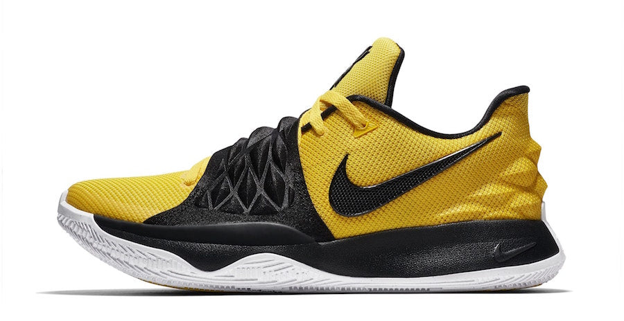 Nike Kyrie 4 Low 'Amarillo'