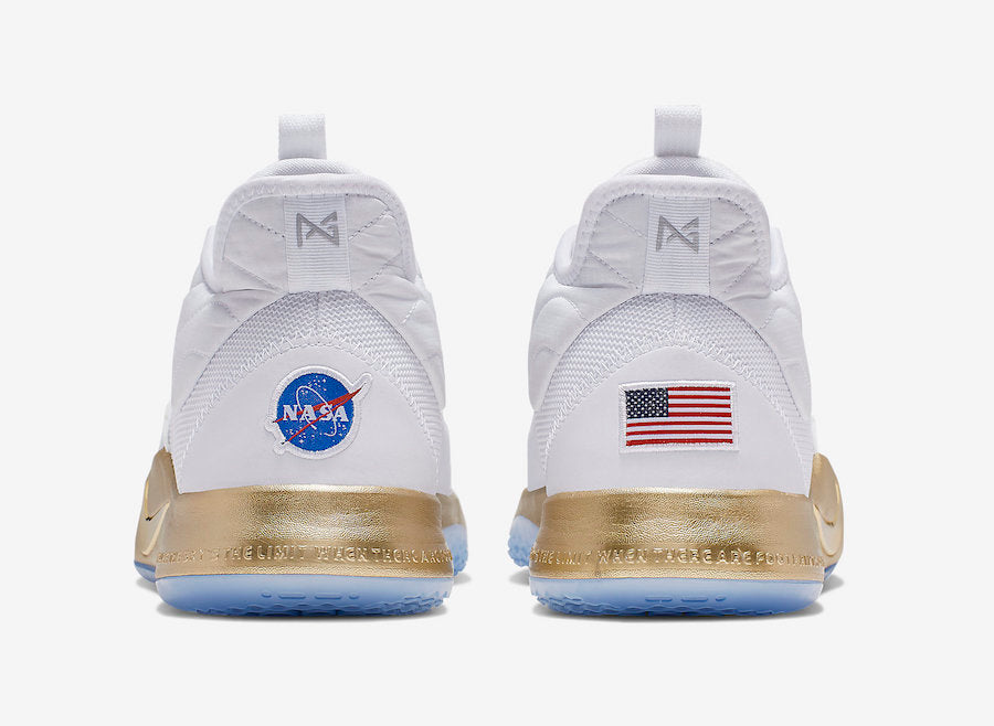 Nike PG 3 'Apollo Missions'