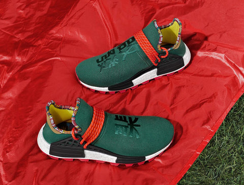 a544f5ac9 Pharrell Williams x Adidas NMD HU  Inspiration Pack - Asia Exclusive