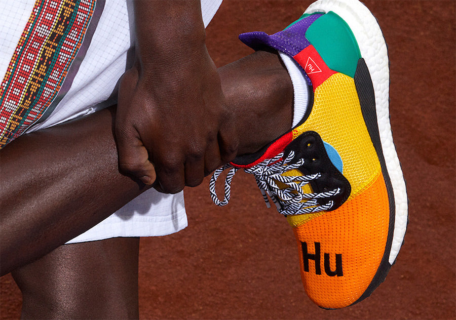 dfd4483d9 Singapore Release  Pharrell Williams x Adidas Solar HU Glide ST Pack ...