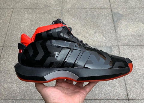 Star Wars x Adidas Crazy 1 'Galactic Empire'
