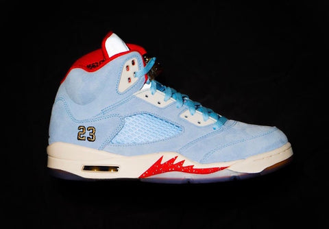 57c5408c85907e Trophy Room x Air Jordan 5 Retro