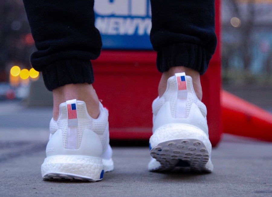 5edf05043 Release Date  Undefeated x Adidas Ultra Boost  USA  - Sneakest