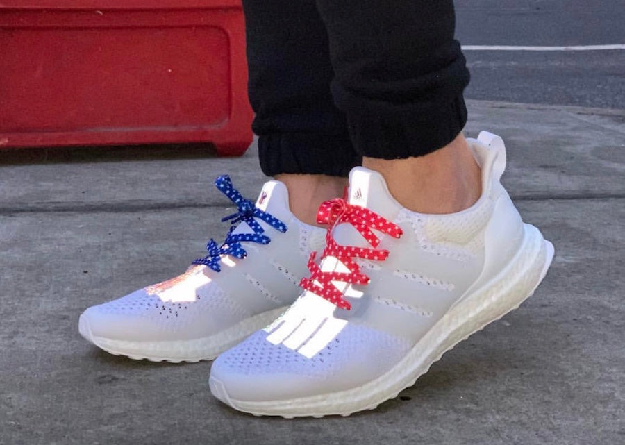 b3bf8d78c3c3a Undefeated x Adidas Ultra Boost  USA  - Sneakest