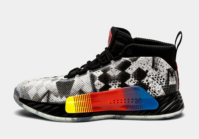 Adidas Basketball All-Star 2019 Pack - Sneakest 2a1e3cf11d