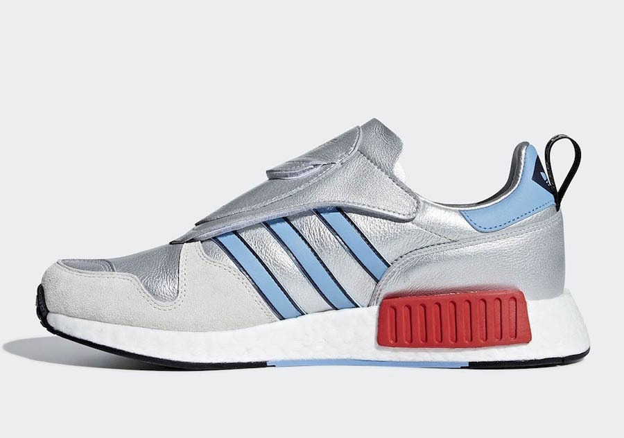 a717362f99f2 Singapore Release  Adidas Micropacer x R1  Never Made  - Sneakest
