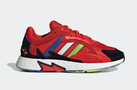 Adidas TRESC Run 'Active Red'