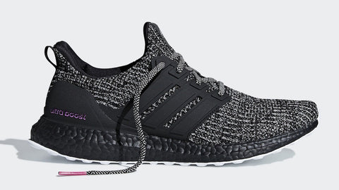Adidas Ultra Boost 4.0 'Breast Cancer Awareness'