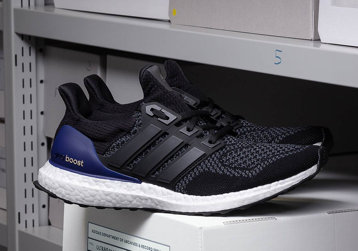 8d8c3aee659 Release Date  Adidas Ultra Boost 1.0 OG 2018 - Sneakest