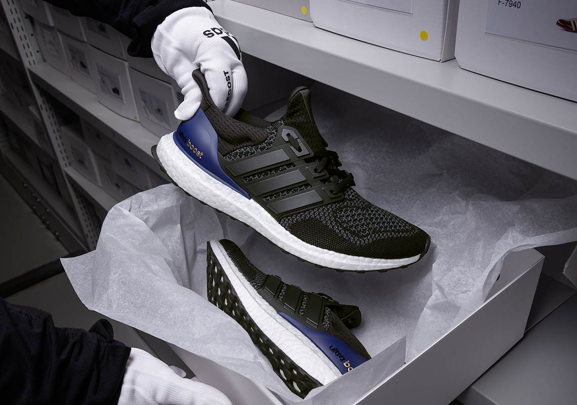 811a08451 Release Date  Adidas Ultra Boost 1.0 OG 2018 - Sneakest