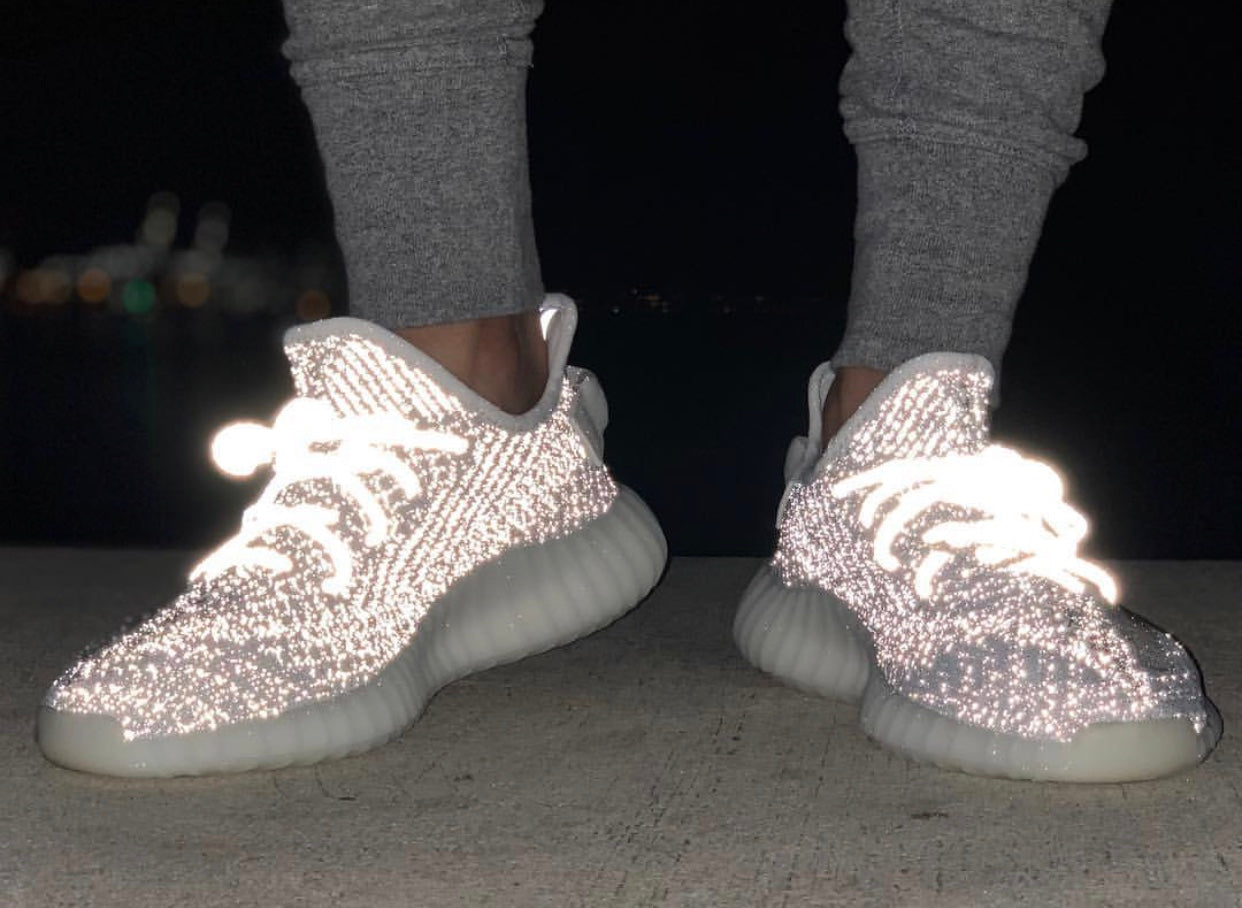 Release Date  Adidas Yeezy Boost 350 v2  Static Reflective  - Sneakest ad76dd7d9
