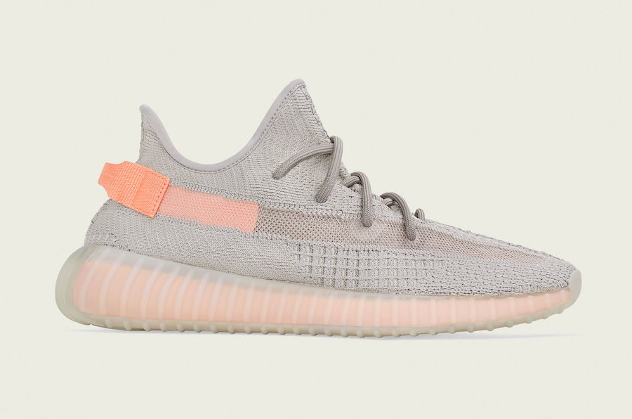 fb90cfbfe0aa9 Release Date  Adidas Yeezy Boost 350 v2  True Form  - Sneakest