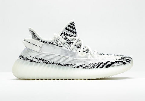 Adidas Yeezy Boost 350 v2 'Zebra' Sample