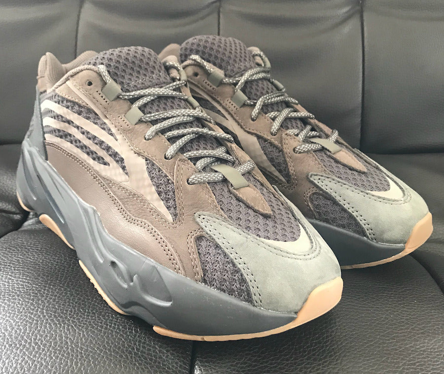 Adidas Yeezy Boost 700 v2 'Geode'