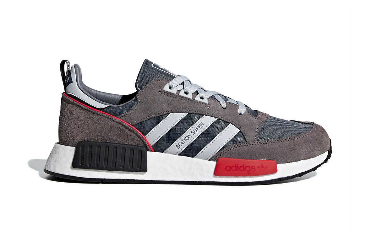 wholesale dealer 5ae13 f6f7d Singapore Release Adidas Boston Super x R1 Never Made - Snea