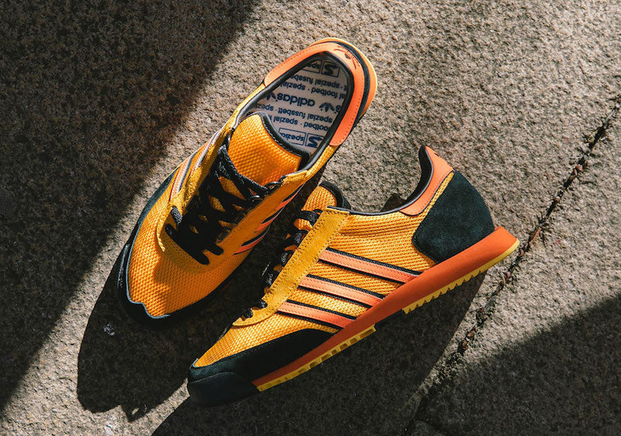 Adidas SPEZIAL SS19 Collection