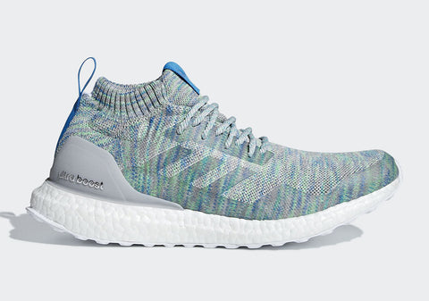 Adidas Ultra Boost Mid 'Multicolor/Green'